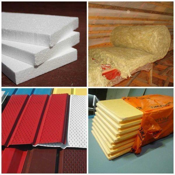 О разновидностях теплоизоляции для фасадов