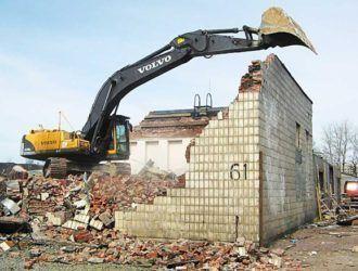 Документы на снос здания: порядок получения разрешения, особенности демонтажа